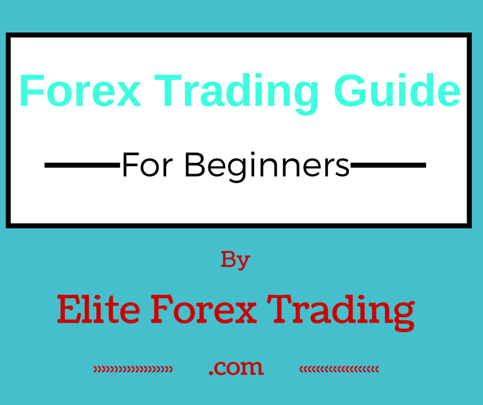 FREE Forex Trading Guide (For Beginners) PDF