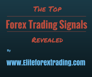Top 10 forex trading signals