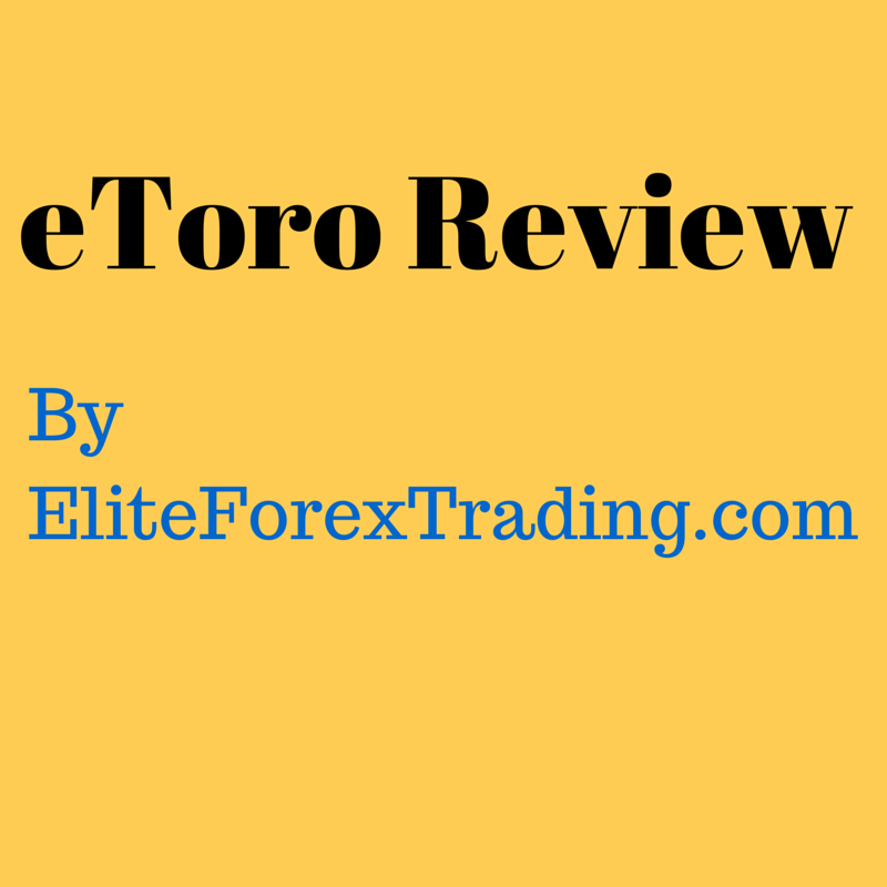 Etoro Review and Bonus