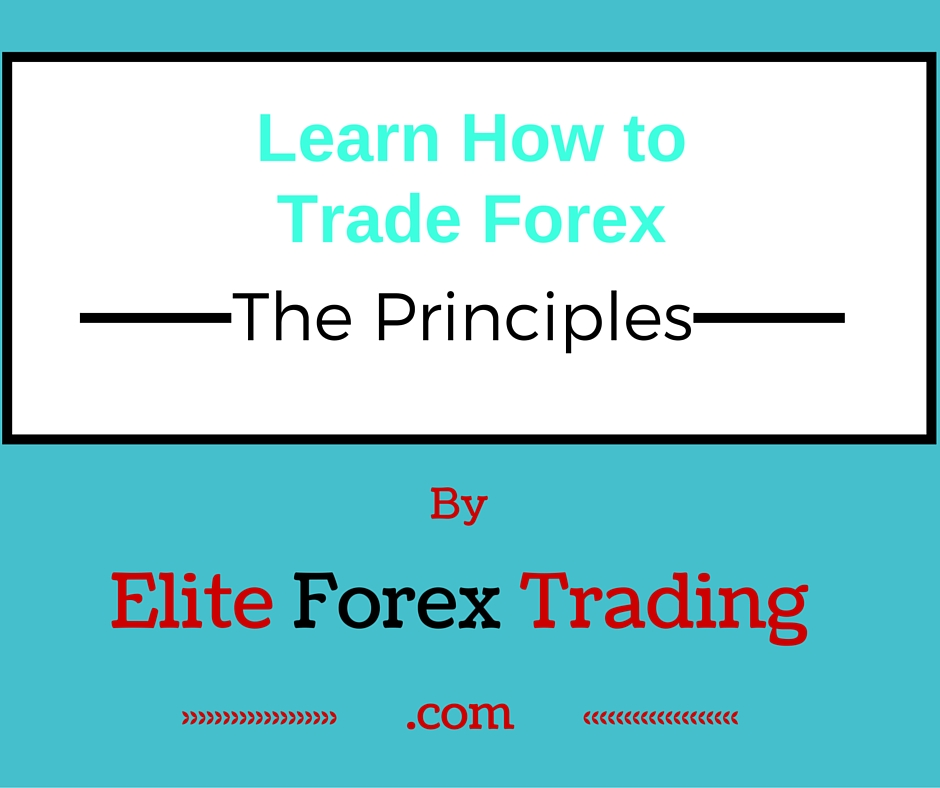 Learn Forex Principles