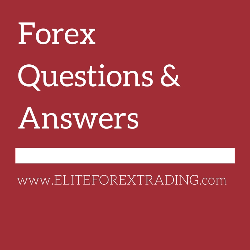 forex questions and answers