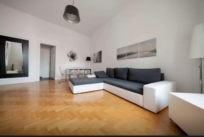 Apartment 2012