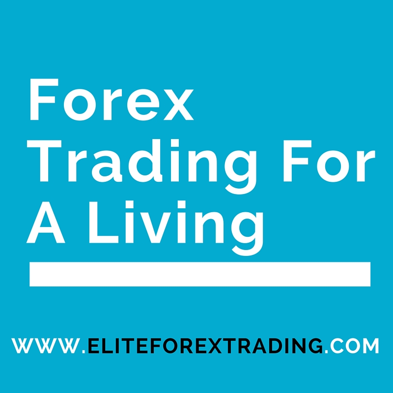 Forex Trading For A Living - How To Implement (PART TIME)
