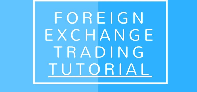 Foreign exchange or forex