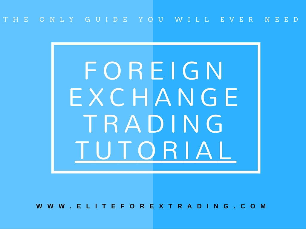 Foreign currency brokers