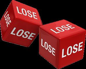 Lose Lose Situation
