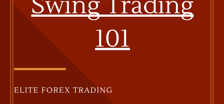 Swing Trading 101
