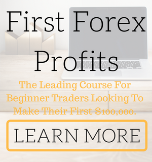 First Forex Profits Course