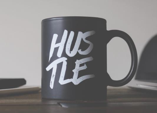 Hustle Trader