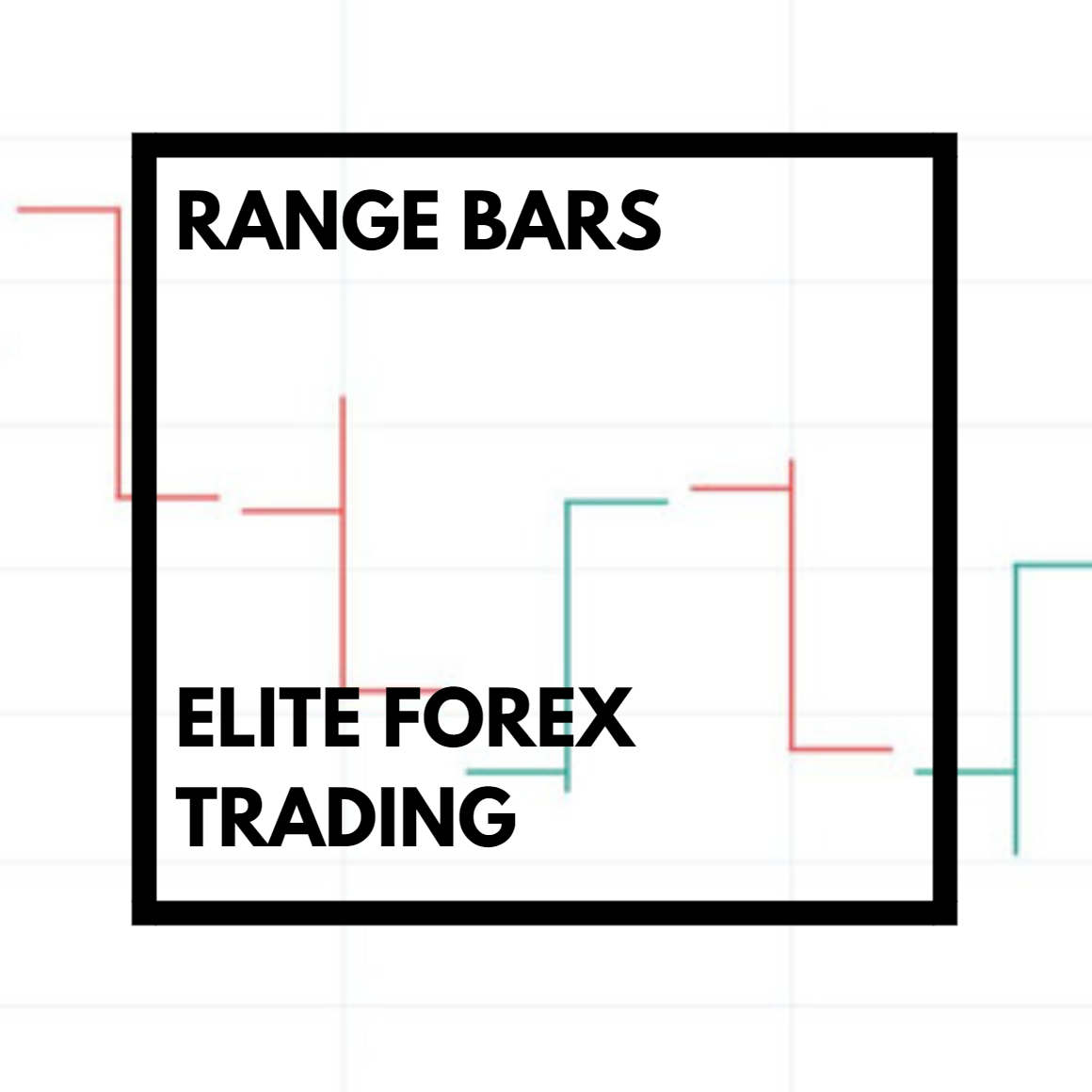Trading forex with constant range bars